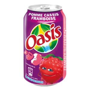 Oasis Pomme
